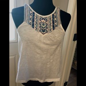 Roxy top - perfect for summer! GUC!